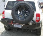 Rear Multicarrier Jeep Patriot  (All years)