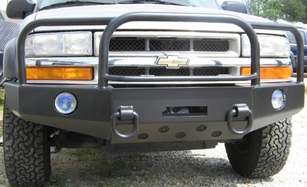 front winch bumper s 10 s 15 blazer zr2 82 93 94 04 blue lake off road front winch bumper s 10 s 15 blazer zr2 82 93 94 04