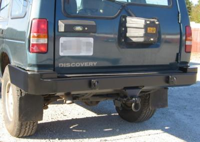 Rear Multicarrier Bumper Land Rover Discovery I