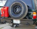 Rear Multi-Carrier Toyota Tacoma (95-04)